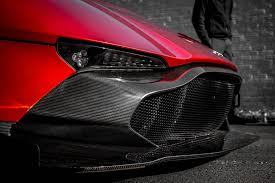 aston martin vulcan price second aston martin vulcan arrives in the us unit 2 of 3 gtspirit