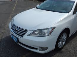 lexus es 350 for sale portland or stock 342607 used 2010 lexus es 350 baltimore maryland 21215