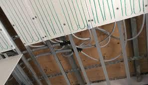 radiante a soffitto impianto radiante a soffitto