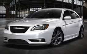 chrysler car white photo collection chrysler 200 2013 white