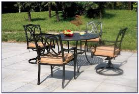 Cast Aluminum Furniture Manufacturers by Hanamint Patio Furniture Grand Tuscany Furniture Home Design