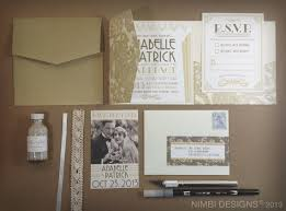 gatsby wedding invitations the great gatsby wedding inspiration