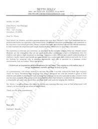cover letter teachers cover letter for teachers resume instructor cover letter