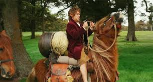 Seeking Dies Of Boredom The Hobbit Accused Of Killing 27 Animals They Probably Died Of