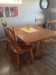 find more solid oak temple stuart dining set within two captains