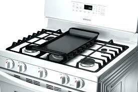 Wolf 36 Electric Cooktop Stove With Grill And Griddle U2013 April Piluso Me