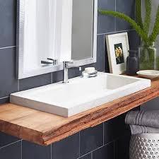 15 best native trails stone bathroom sinks images on pinterest