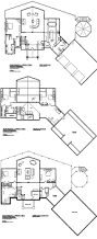 Log House Floor Plans 255 Best Home House Plans Images On Pinterest House Floor Plans