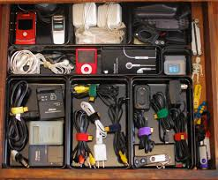 How To Organize Cables On Desk by Are Your Pc Cables In A Mess Click To Find Out How To Keep Them