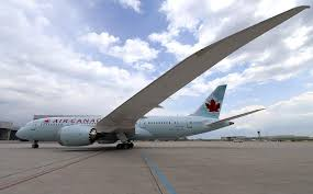 Boeing 787 Dreamliner Interior In Pictures Air Canada Unveils Boeing 787 Dreamliner Interior