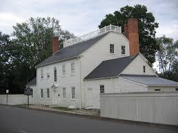 joseph priestley house wikipedia