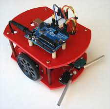 build your first robot with plans and step by step instructions