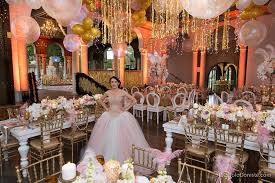 quince decorations the great gatsby cake miami custom quince cake temptations