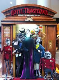 hotel transylvania u201d 2 boy human steals show reel