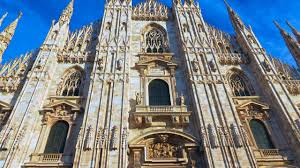 update of access and services timetable of the milan cathedral