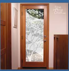 etched glass exterior doors fine home craft