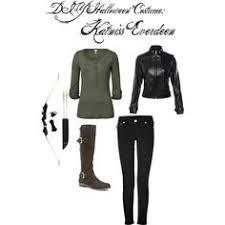 Katniss Halloween Costume Halloween Costume Katniss Everdeen Www Diyfashion Kid U0027s