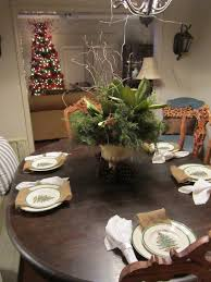 Christmas Dining Room Table Decorations Amazing Dining Room Table Centerpieces Design Ideas Livinterior