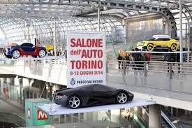 noleggio auto torino porta susa 繹 tutto pronto per il nuovo salone dell auto di torino parco