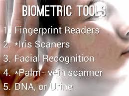 biometric tools by de u0027ara graves graves