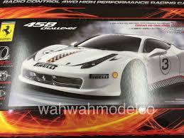 Ferrari 458 Challenge - tamiya 93042 1 10 rc ferrari 458 challenge tt02d drift spec