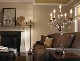 Livingroom Lamps How To Choose Floor Lamps Homeclick