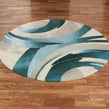 light blue round area rug teal blue round rug gallery images of rug