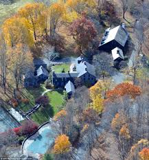 inside bill cosby u0027s massachusetts compound where disgraced star is