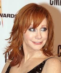 medium hairstyles for redheads new hair medium red hairstyles