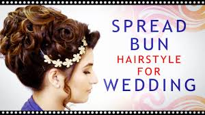 bridal hairstyle latest best indian wedding hairstyle indian bridal hairstyle step by