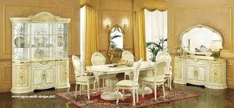 italienische esszimmer italienische möbel esszimmer