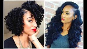 hairstyles for african american 2016 holiday hairstyles for black african american women youtube