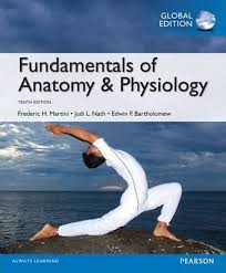 Anatomy And Physiology By Ross And Wilson Pdf Free Download Fundamentals Of Anatomy U0026 Physiology Global Edition Frederic H
