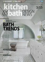 kitchen bath design news kitchen and bath design news october 2017 holidays doesn t have to