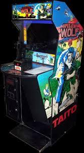 Arcade Meme - operation wolf world set 1 rom mame roms emuparadise