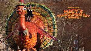 macy s thanksgiving day parade 2015 nyc schedule start time