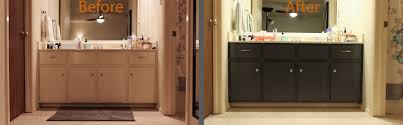 painting bathroom cabinets color ideas trends including images