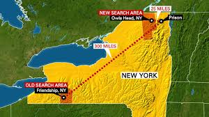 New York On The Map by 2nd New York Prison Worker Charged In Connection With Killers