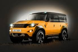 land rover discovery 5 2016 land rover defender in 2016