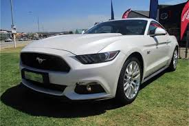 mustang 5 0 weight 2017 ford mustang 5 0 gt a t cars for sale in cape r 929