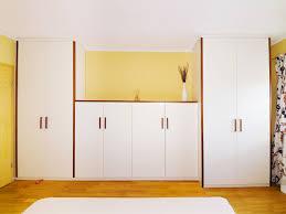 Schlafzimmerschrank Ahorn Mansarde Urbana Möbel