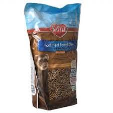 on sale kaytee fortified ferret diet chicken free shipping 50