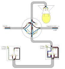 double pole switch wiring diagram dolgular com