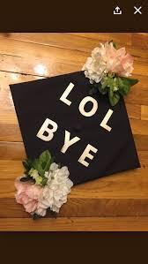 high school graduation caps best 25 graduation caps ideas on grad cap decoration