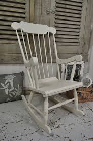 This Closest by Creepy Rocking Chair