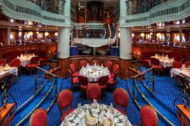 royal clipper u2013 dining room tropical sails corp travel agency