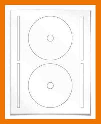 4 free cd label template apa date format