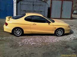 2000 hyundai coupe photos 2 0 gasoline ff manual for sale