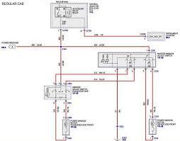 100 e36 power window wiring diagram 100 bmw e39 horn wiring