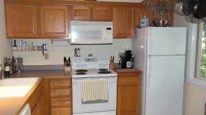 Kitchen Appliance Cabinets by Furniture Traditional Kitchen Design With Cenwood Appliance And